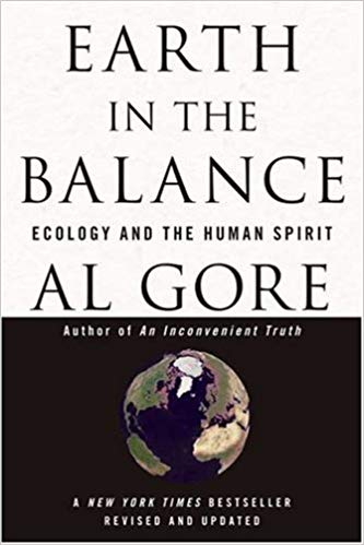 Earth in the Balance-Ecology-Spirit