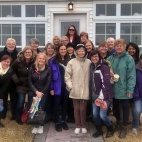 LPC Women's Group - March 2019
