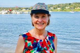 Irene, Administrative Assistant, retired. I enjoy reading, walking, and being with close friends and family. LPC feels like family to me. Everyone is warm, nonjudgmental, and goes out of their way to be kind. I have always felt welcomed at LPC.