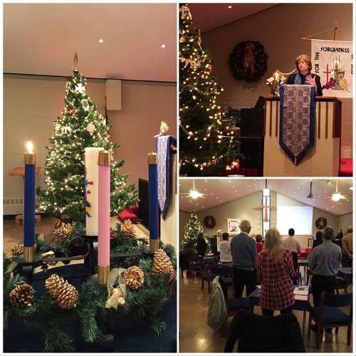 LPC - First Sunday in Advent - 2019